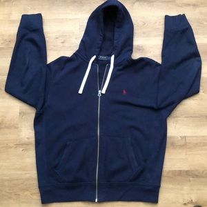Polo by Ralph Lauren Sweaters - Men's polo hoodie size L